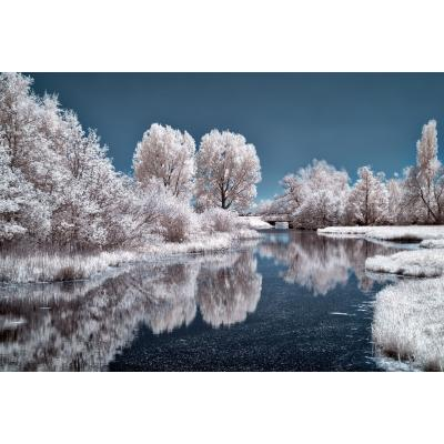 Piscina sau lacul tau in lunile de iarna: sfaturi, idei, solutii si... proiecte