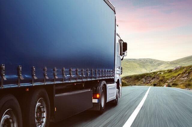 Coordonăm livrarea produselor direct pe șantierul tău