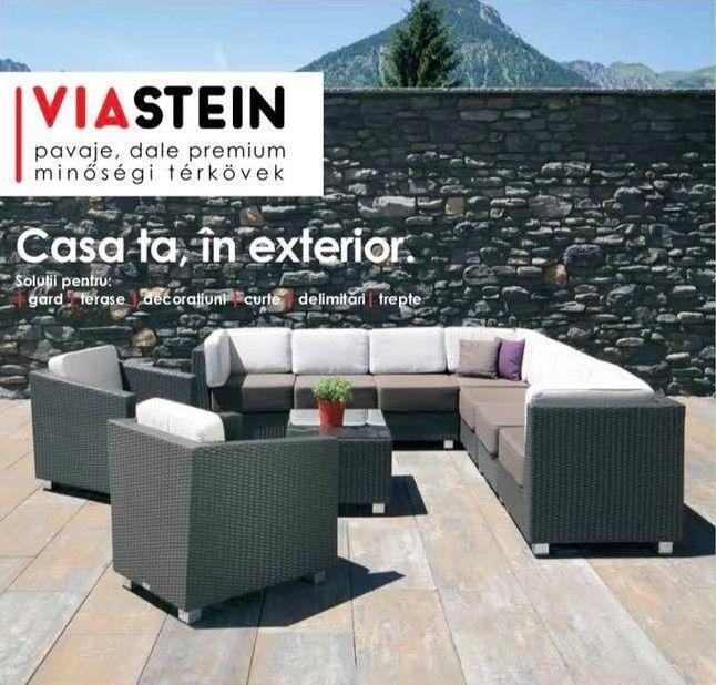 Promo Viastein