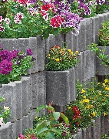 Jardiniere Elis