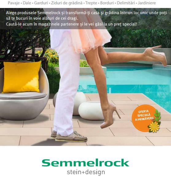 Promotie Semmelrock