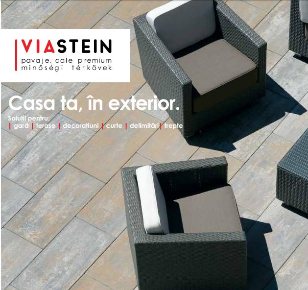 Promotie Viastein