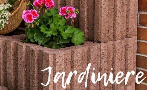 Jardiniere Florea Pavaje