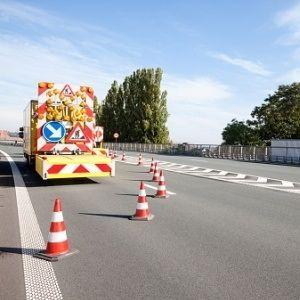 Infrastructură rutieră