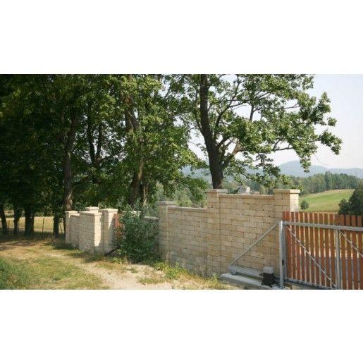 Castello Dala Capac 33x25x8 cm