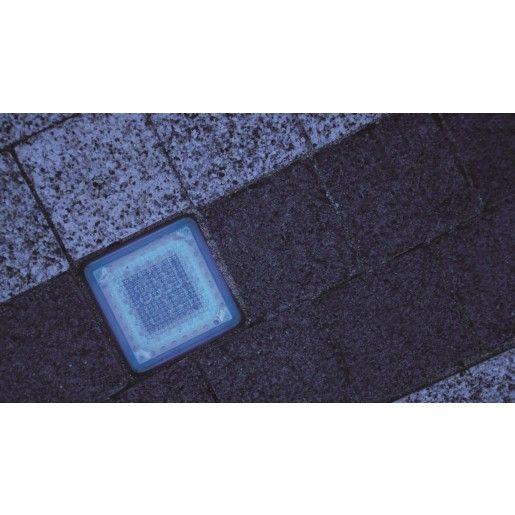Spot Solar 9.6x9.6x4.3 cm