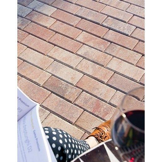 Cromatica Dreptunghi D2 20x10x6 cm
