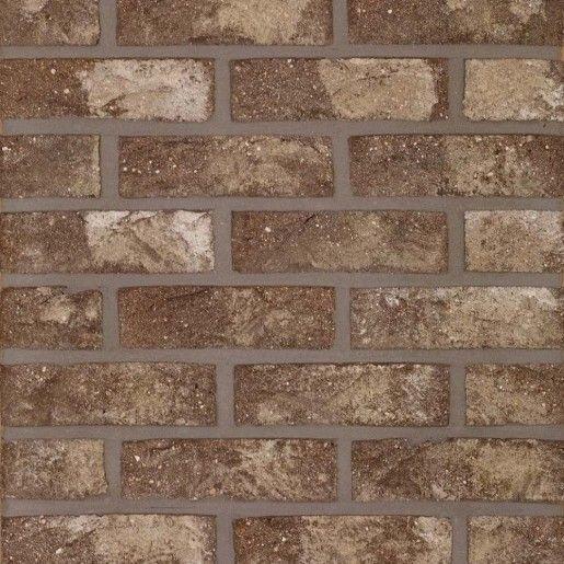 Placaj klinker Terca Patrimonia Oud Romaans, 21.5x6.5x2.3 cm