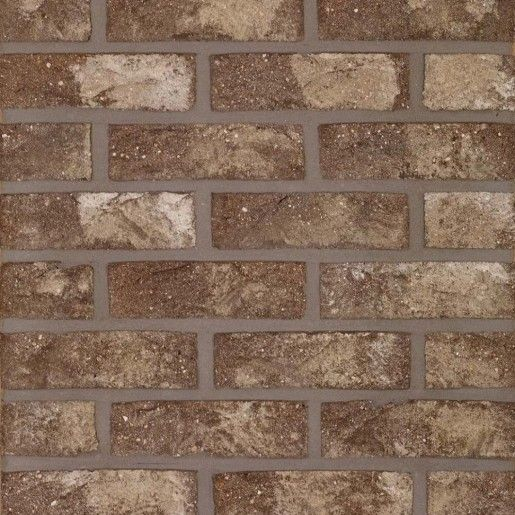 Coltar klinker Terca Patrimonia Oud Romaans, 21.5x6.5x2.3 cm
