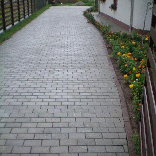 Pavaj Clasic 20x10x6 cm