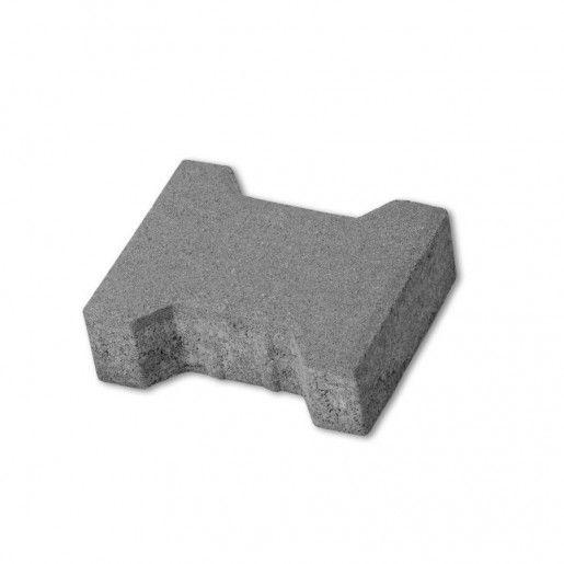 Pavaj BG I-block 20x16,5x8 cm