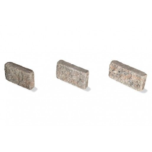 Element Placare Rock Antica Combi 4 cm, Mix Culoare