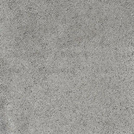Bordura Mare Jumatate 24x20x25 cm, Gri