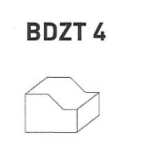 Bordura Dreapta BDZT4 15x17x12.5 cm