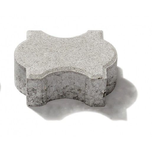 Puzzle 21x16.3x8 cm