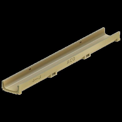 Element de rigola Self Euroline fara gratar 100x11.8x5.5 cm