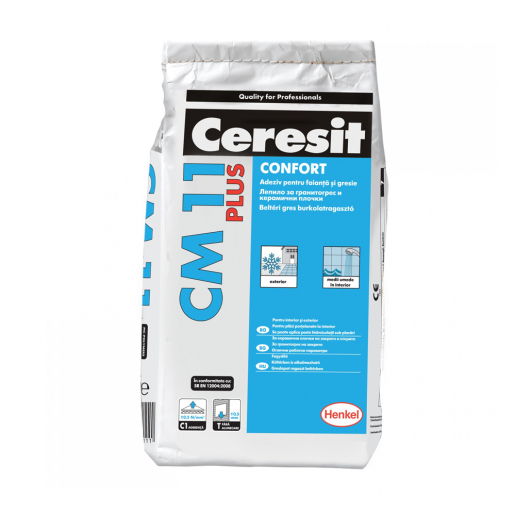 Adeziv Ceresit CM 11, 5 kg
