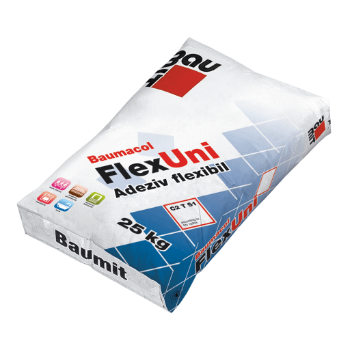 Adeziv Baumacol FlexUni, 25 kg
