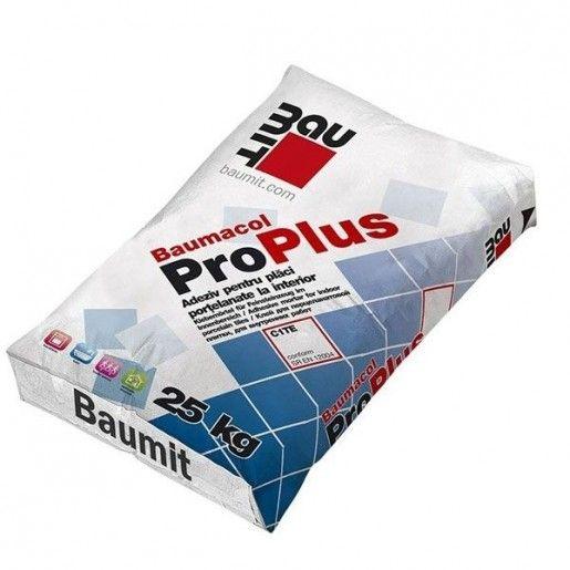 Adeziv Baumacol ProPlus, 25 kg
