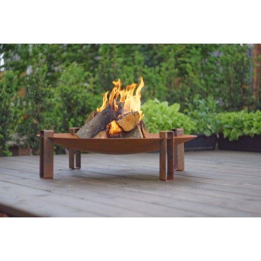 Fire Pit Alna