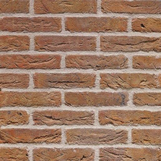 Placaj klinker Terca Artiza Veldbrand Antiek, 20.8x6.3x2.3 cm