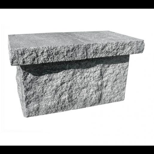 Avangard Capac Stalp CS5 31x36x8 cm