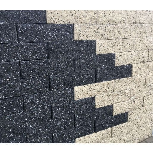 Bloc Zid Siena 50x25x15 cm