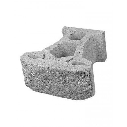 Blocheti Standard III 45.7x45.7x19.8 cm, Ciment