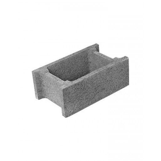 Boltar Fundatie BF3 50x20x19.5 cm, Ciment