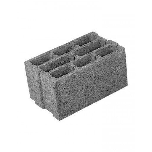 Boltar Zidarie BZ4 40x20x19.5 cm, Ciment