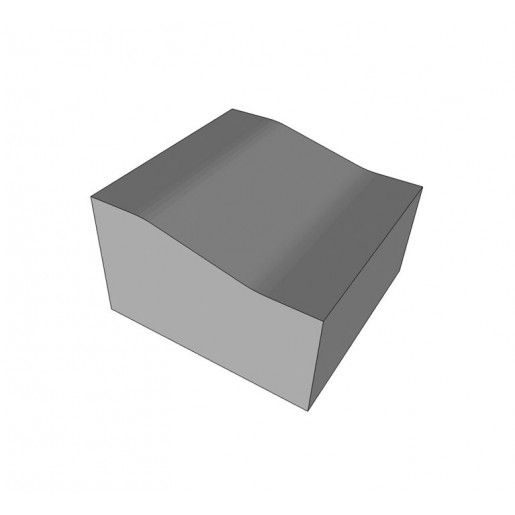 Bordura Acces 25x25x15/12 cm