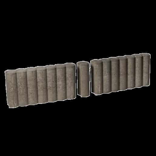 Bordura Cilindrica 107x9x25 cm