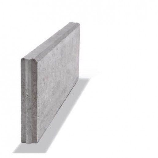 Bordura 50x5x20 cm