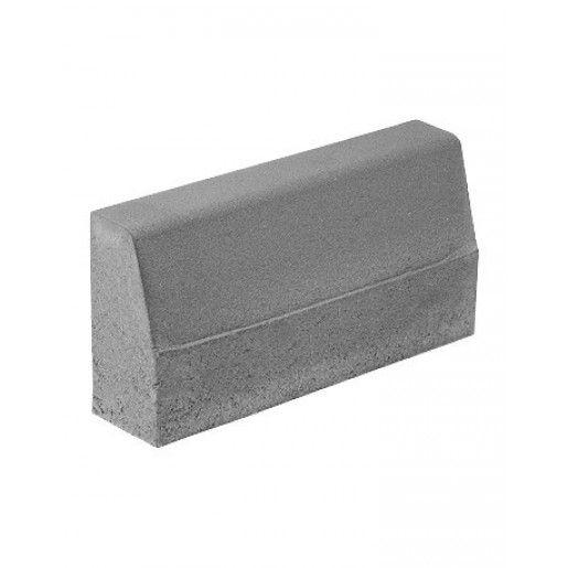 Bordura B2 50x12x25 cm, Ciment