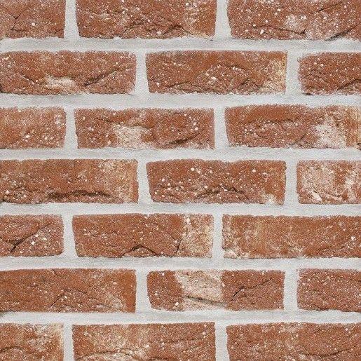 Placaj klinker Terca Patrimonia Neo Romaans, 21.5x6.5x2.3 cm