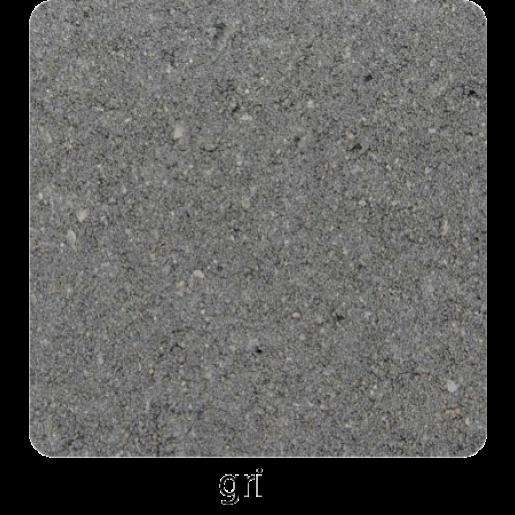 H Beton 21x16x6 cm
