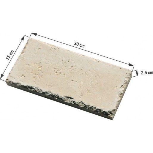 Athena 30x15x2.5 cm