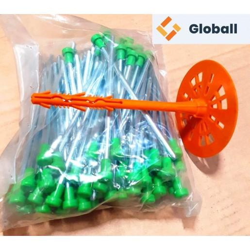 Diblu vata minerala C.M. 90x8x135(500 buc/cut)SP