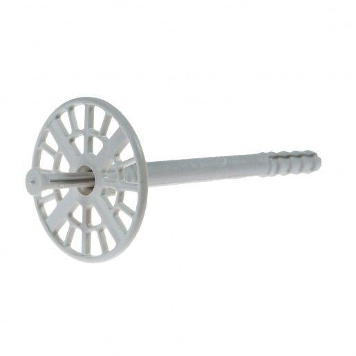 Diblu pentru fixare polistiren 12 cm
