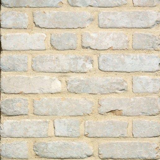 Coltar mic klinker Terca Domus Casa Lena, 18.5x6.5x2.3 cm