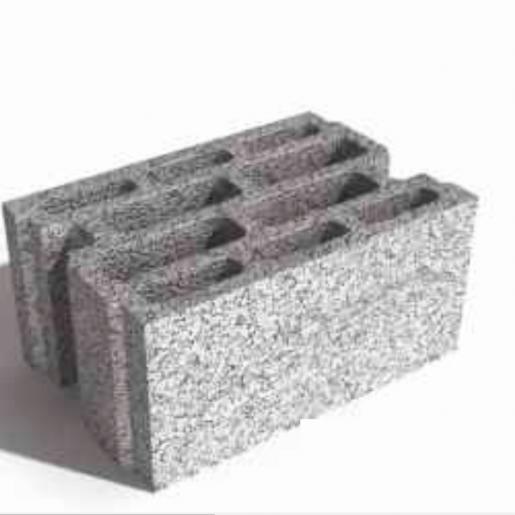 Element de zidarie NF25 38x25x22 cm