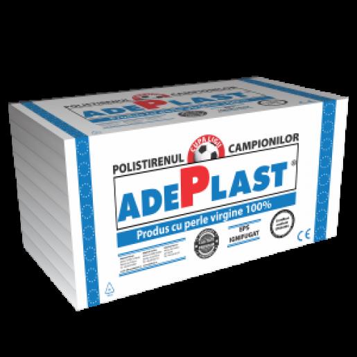 Polistiren expandat Adeplast EPS 100, 100x50x20 cm