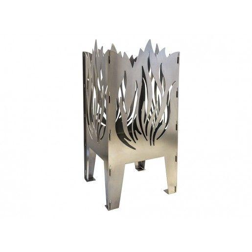 Fire Basket Flacara