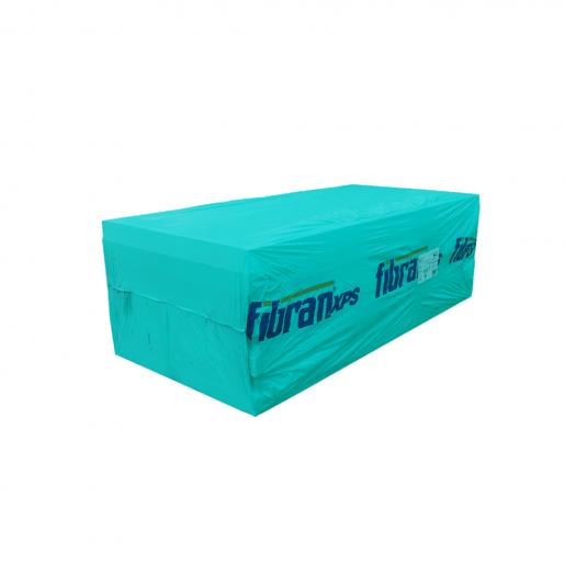 Polistiren extrudat Fibran XPS 700L,125x60x10 cm suprafata lisa