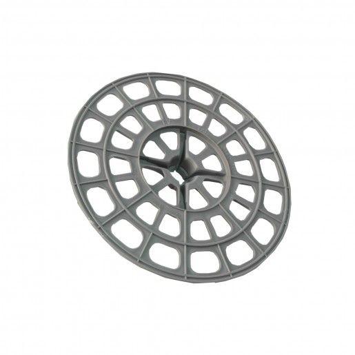 Flansa pentru diblu vata minerala 14 cm