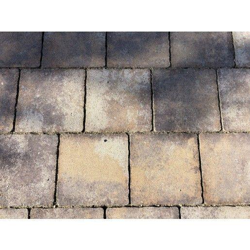 Appia Antica Ondulat 20x20x6 cm