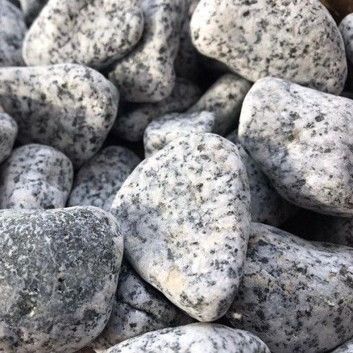 Granit Rotunjit 2-4 cm, Sac 20 kg