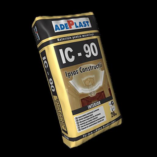 Ipsospentruconstructii Adeplast IC 90, 20 kg