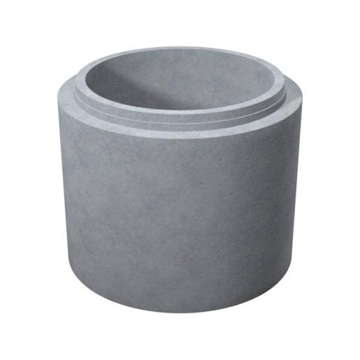 Inel pentru camine D 138 di 120 g 9 cm