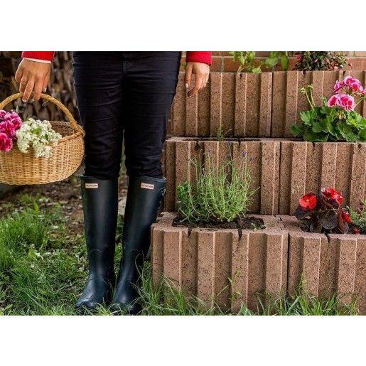 Jardiniera 40x30x25 cm